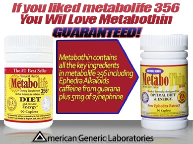 metabothin