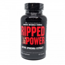 Ripped Power Ripped Power 120 Capsules American Generic Labs |Compare